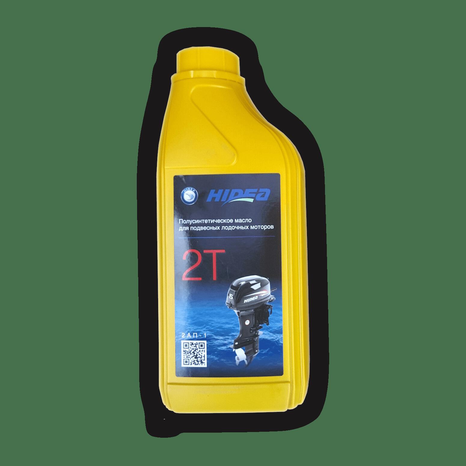 масло для двухтактных моторов